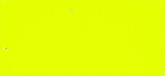 A0829-S YELLOW FLUORESCENT 0829 AVERY SPECIALTY FILM