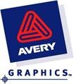 AVERY GRAPHICS BLUE NYLON SQUEEGE Z1007